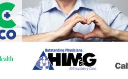 MHC ACO - Marshall Health, HIMG, Cabell Huntington Hospital