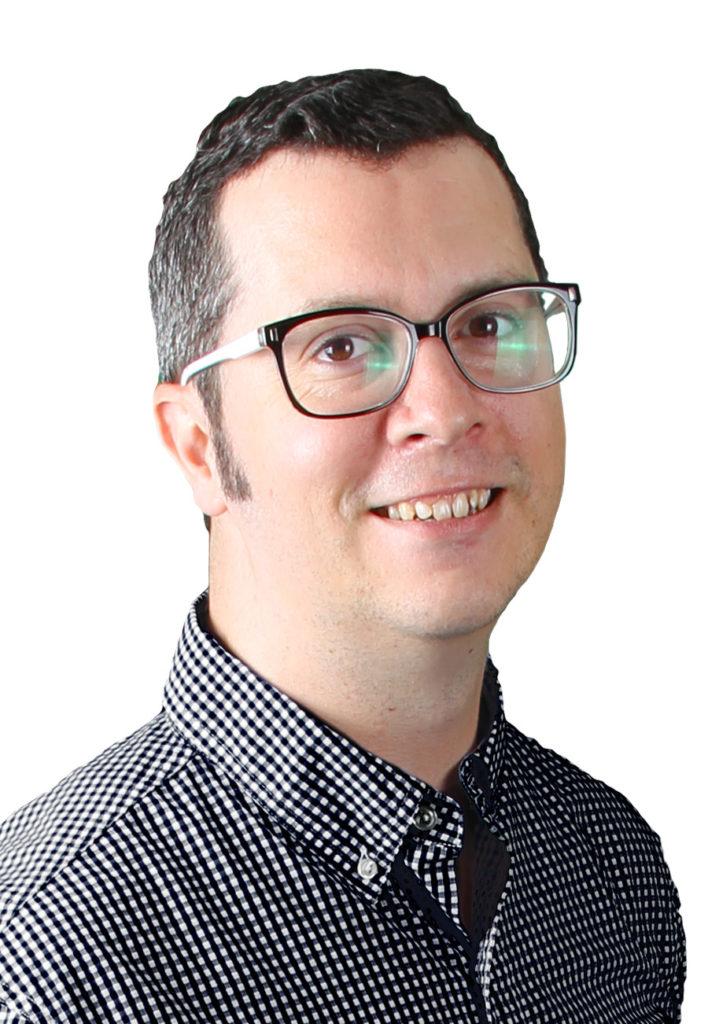 Levi Durfee, Vice President of Web Services at Bulldog Creative