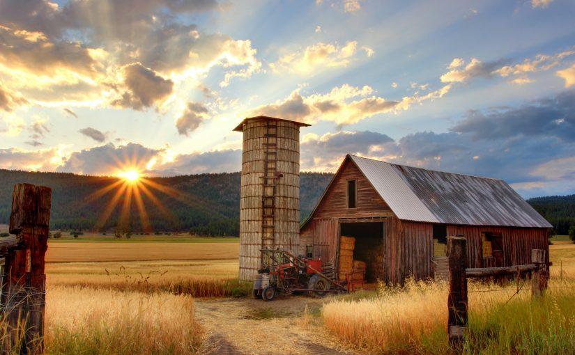 Kilmer's Farm Market impacting Lives